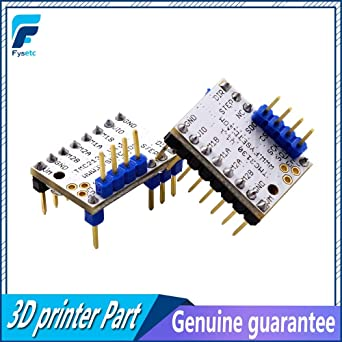 Impresora 3D - 2 x MKS TMC2130 V1.1 Stepstick Motor driver SPI con ...