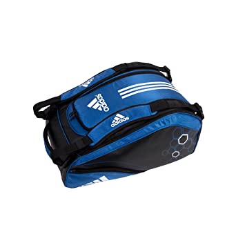 adidas padel - Paletero Carbon Ctrl de color Azul: Amazon.es ...