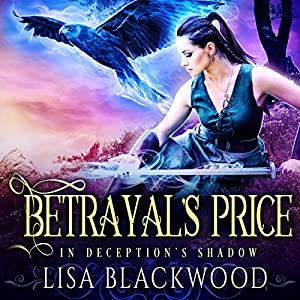 Betrayal's Price Audiobook