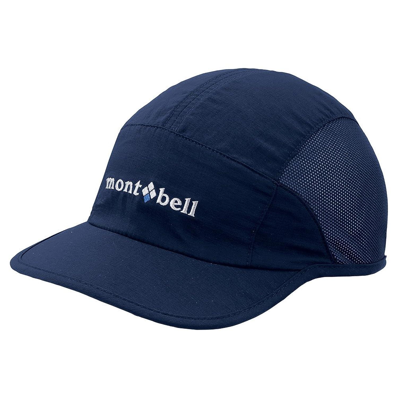 mont-bell(モンベル) メッシュクラッシャーキャップ MIDN