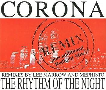 CORONA, Sandra Sandy Chambers, Lee Marrow - This is the Rhythm of