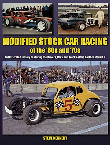 Modified Stock Car Racing of the