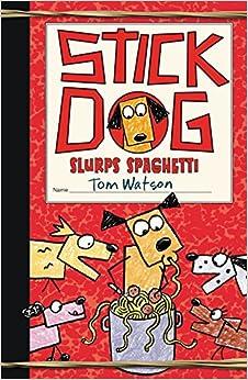 Descargar Libro Patria Stick Dog Slurps Spaghetti Como Bajar PDF Gratis