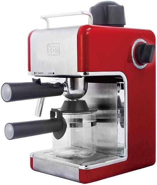 Amazon.com: Bene Casa bc-99148 4-Cup cafetera de espresso ...