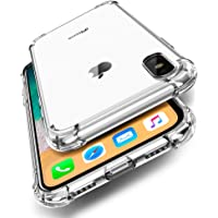 Amazon.com deals on UGREEN Phone Case Compatible for iPhone Xs Max