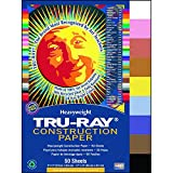 PACON CORPORATION TRU RAY 9 X 12 ASSORTED 50 SHT (Set of 24)