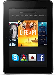 "Kindle Fire HD 8.9"", Dolby Audio, Dual-Band Wi-Fi (Previous Generation - 2nd)"