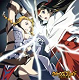 TV Anime Queens Blade opening theme