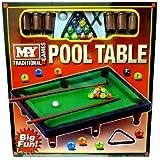 KandyToys Mini Pool Table