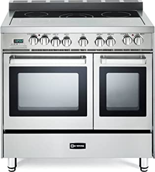 Verona VEFSEE365DSS Induction Range