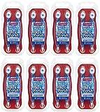 Colgate Wisp Max Fresh Portable Mini-Brush Peppermint, 32 Brushes