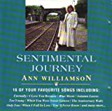 Sentimental Journey: Music From Armed Forces Radio.  Big Bands 1940's - 1950's.