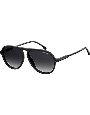 52efbe7685c7b Carrera 198 S Gafas de sol Multicolor (Mtt Black) 57 Unisex Adulto