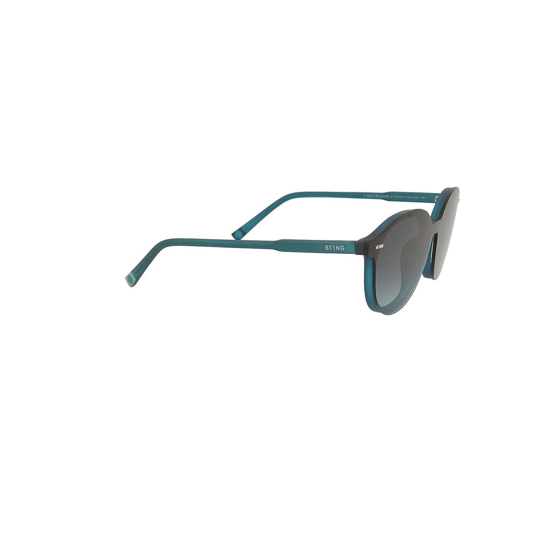 Sting SST087 Gafas de sol Unisex 05a10: Amazon.es: Ropa y ...