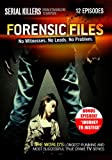 "Forensic Files: Serial Killers Plus Bonus Episode ""Journey to Justice"" – Amazon.com Exclusive"