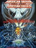 American Indian Ceremonies, Medicine Hawk and Grey Cat, 0938294725