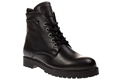 online retailer d0669 0f192 Post Xchange BLONDY75 - Damen Schuhe Stiefellette Boots ...