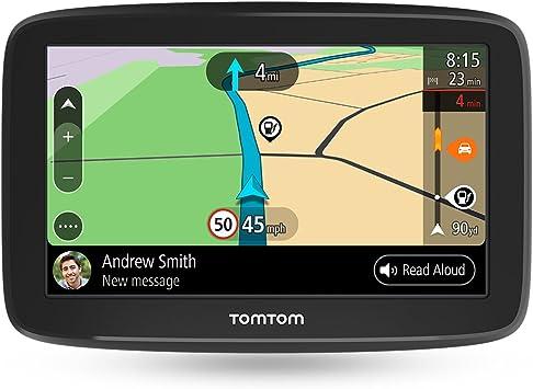 Navegador GPS Tom Tom Tomtom  GO BASIC 5 pulgadas 48 paises
