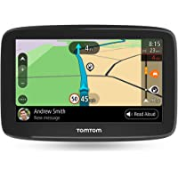 TomTom GO Basic - Navegador para coche, 6