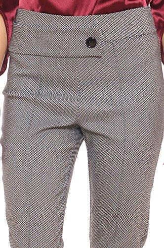 Mujer Gris Pantalón Freesketch Para Freesketch Pantalón 8vnwIqxog