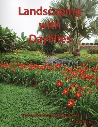 (Landscaping with Daylilies)