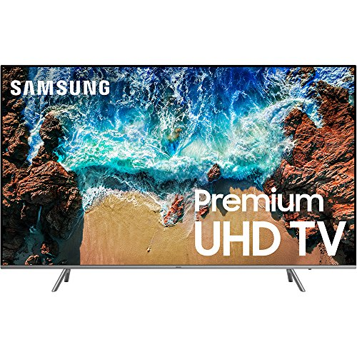 Samsung UN82NU8000 82in NU8000 Smart
