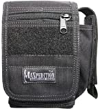 Maxpedition H-1 Waistpack, Black, Outdoor Stuffs