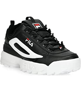 Amazon.com: Fila Disruptor II - Zapatillas para hombre: Shoes