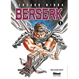 Berserk Tome 01 (French Edition)