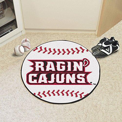 (Louisiana Lafayette Ragin Cajuns NCAA Baseball