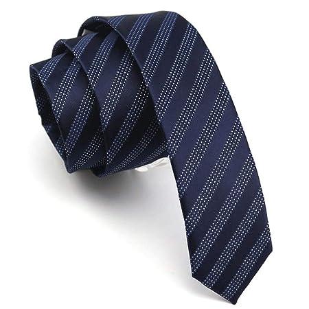 TIE Corbata, Corbata de Moda, Corbata de Negocios, Corbata Negra ...