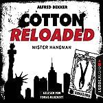 Mister Hangman (Cotton Reloaded 48) | Alfred Bekker
