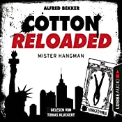 Mister Hangman (Cotton Reloaded 48) | Alfred Bekker