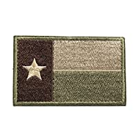 Yahong Texas Tactical Patch - Multitan
