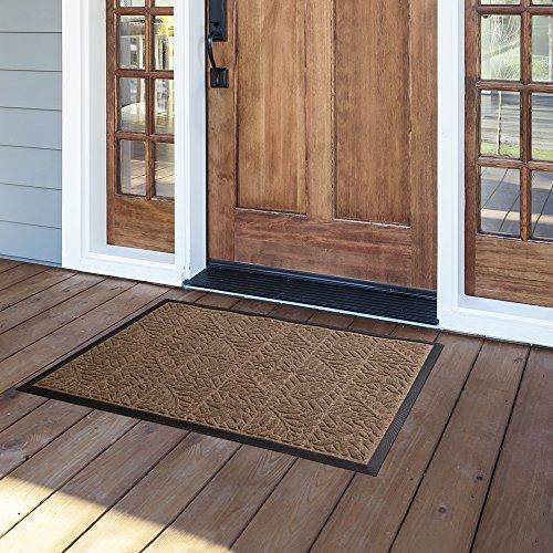 Large Outdoor Door Mats Rubber Shoes Scraper 24 Quot X 36 Quot For