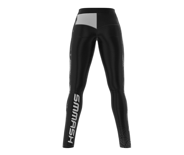Smmash CrossFit Womens Leggings VITRAGE LONG