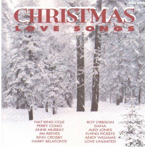 Christmas love songs