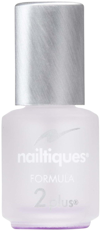 Nailtiques Protein Formula 2 Plus 7 ml: Amazon.de: Beauty