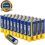 ALLMAX All-Powerful Alkaline Batteries- AAA (36-Pack), Ultra Long Lasting, Leak-Proof, 1.5V Cell