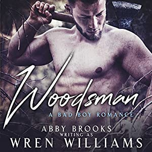 Woodsman Audiobook