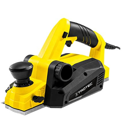 TROTEC Cepillo eléctrico para madera PPLS 10-750 (750 W c9171699fcb8