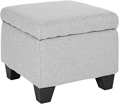 Stupendous Furniturer Ottoman With Storage Ottoman Pouf Foot Rest Caraccident5 Cool Chair Designs And Ideas Caraccident5Info