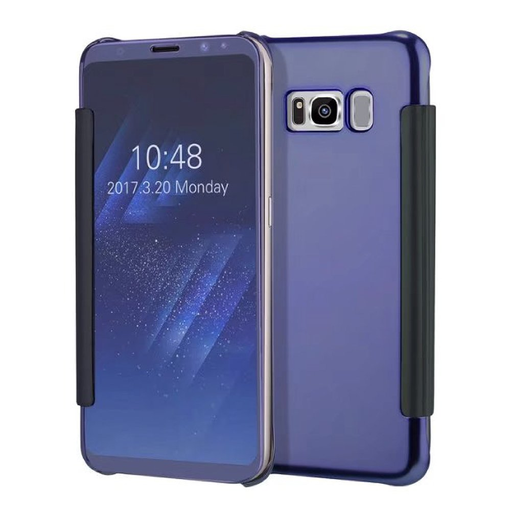 iprotect Magic Mirror Cover for Samsung Galaxy S8