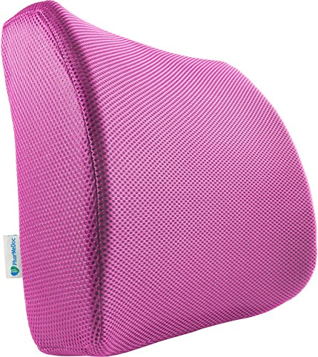 PharMeDoc Lumbar Pillow Support Cushion product image