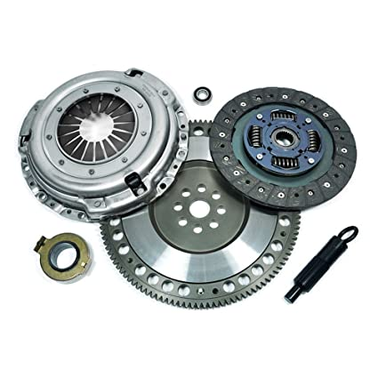 Amazon.com: EFT CLUTCH KIT+RACING CHROMOLY FLYWHEEL CELICA ALL-TRAC MR2 2.0L TURBO 3SGTE: Automotive