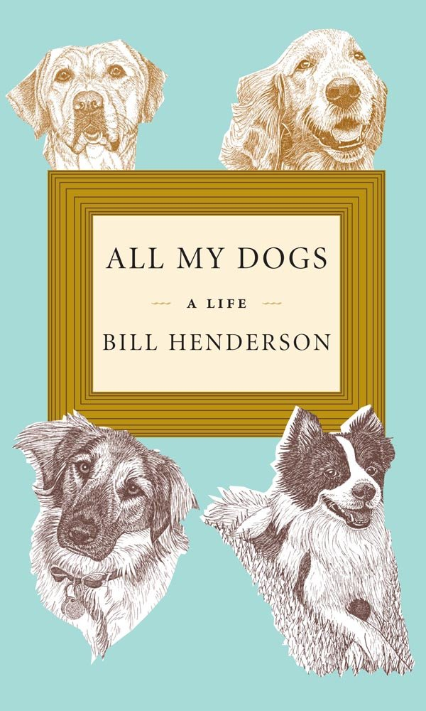 All My Dogs: A Life