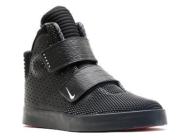 e221f508236a Nike 2K3 Flystepper Nola All Star Rare Limited Yeezy (13) Black