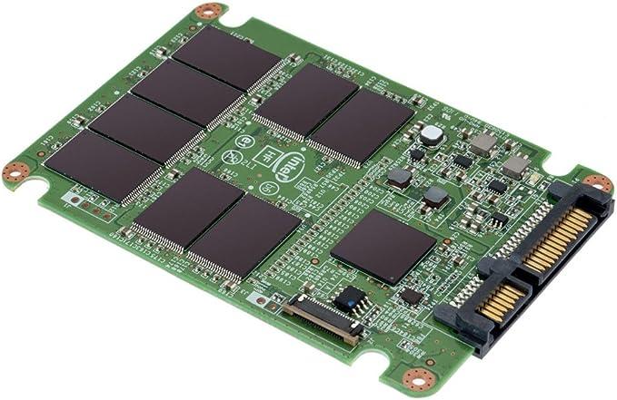 SSDSC2CW180A310 Drive Only Intel 520 Series Solid-State Drive 180 GB SATA 6 Gb//s 2.5-Inch