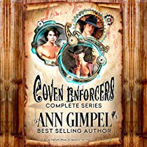 COVEN ENFORCERS: 3 BOOK SERIES