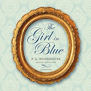 The Girl in Blue Audiobook